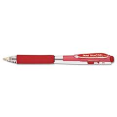 PENK437B - Pentel® WOW!™ Retractable Roller Ball Pen