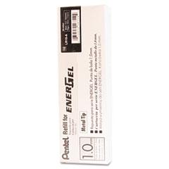 PENLR10A - Pentel® Refill for Pentel® EnerGel® Retractable Liquid Gel Pens