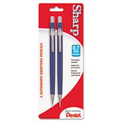 PENP207BP2K6 - Pentel® Sharp™ Mechanical Drafting Pencil