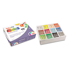 PENPHN12CP - Pentel® Oil Pastel Set With Carrying Case