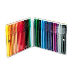 PENS36036 - Pentel® Fine Point 36-Color Pen™ Set