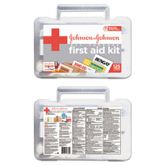 PFI116360 - Johnson Johnson® Red Cross® All-Purpose First Aid Kit
