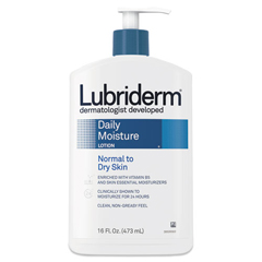 PFI48856CT - Lubriderm® Skin Therapy Hand and Body Lotion