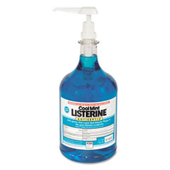 PFI524275000 - Johnson & Johnson® Listerine® Cool Mint Mouthwash