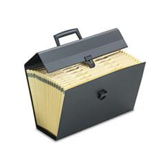 PFX01156 - Pendaflex® Portafile™ Letter & Legal Expanding Organizer