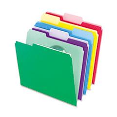 PFX02086 - Pendaflex® File Folders with InfoPocket®
