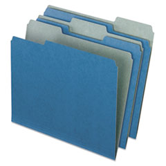 PFX04302 - Pendaflex® Earthwise® Recycled Colored File Folders