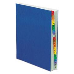 PFX11015 - Pendaflex® Expandable Indexed Desk File