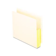 PFX12823 - Pendaflex® Manila Drop Front Shelf File Pockets