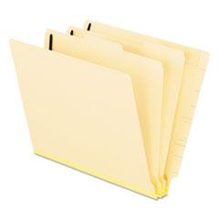PFX13175 - Pendaflex® Manila End Tab Classification Folders