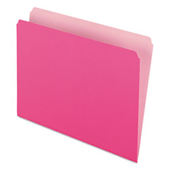 PFX152PIN - Pendaflex® Colored File Folders