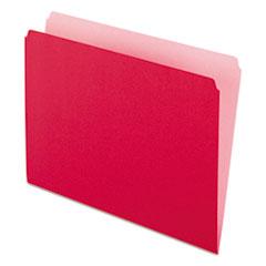 PFX152RED - Pendaflex® Colored File Folders