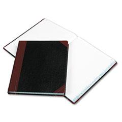 PFX1602123F - Boorum  Pease® Extra-Durable Bookstyle Bound Columnar Book