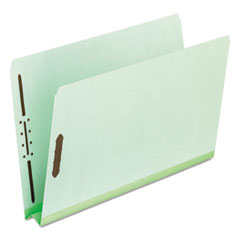 PFX17180 - Pendaflex® Heavy-Duty Pressboard Folders with Embossed Fasteners