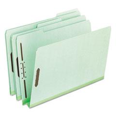 PFX17181 - Pendaflex® Heavy-Duty Pressboard Folders with Embossed Fasteners