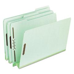 PFX17182 - Pendaflex® Heavy-Duty Pressboard Folders with Embossed Fasteners