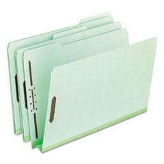 PFX17186 - Pendaflex® Heavy-Duty Pressboard Folders with Embossed Fasteners