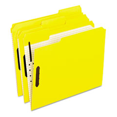 PFX21309 - Pendaflex® Colored Folders With Embossed Fasteners
