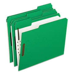 PFX21329 - Pendaflex® Colored Folders With Embossed Fasteners