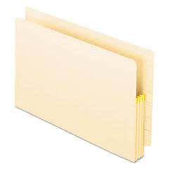 PFX22812 - Pendaflex® Manila Drop Front Shelf File Pockets