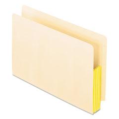 PFX22823 - Pendaflex® Manila Drop Front Shelf File Pockets
