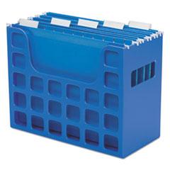 PFX23011 - Pendaflex® DecoFlex® Desktop File With Hanging Folders