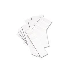 PFX242 - Pendaflex® Blank Inserts For Hanging File Folders