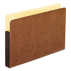 PFX35261 - Pendaflex® Redrope Watershed™ Expanding File Pockets