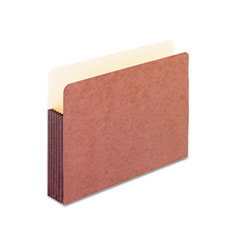 PFX35364 - Pendaflex® Redrope Watershed™ Expanding File Pockets