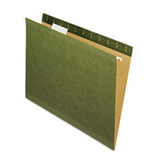 PFX415215 - Pendaflex® Reinforced Hanging File Folders