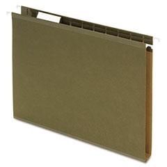 PFX4152X1 - Pendaflex® Extra Capacity Reinforced Hanging File Folders with Box Bottom