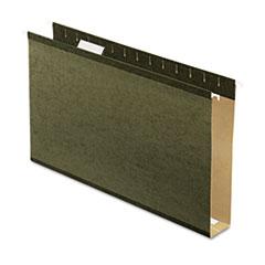 PFX4153X2 - Pendaflex® Extra Capacity Reinforced Hanging File Folders with Box Bottom