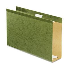 PFX4153X3 - Pendaflex® Extra Capacity Reinforced Hanging File Folders with Box Bottom