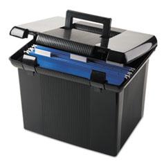PFX41742 - Pendaflex® Portafile™ Large Letter Size File Box