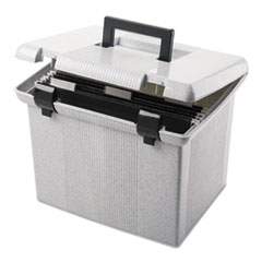 PFX41747 - Pendaflex® Portafile™ Large Letter Size File Box