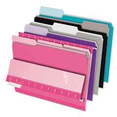PFX421013ASST2 - Pendaflex® Interior File Folders
