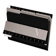 PFX421013BLA - Pendaflex® Interior File Folders