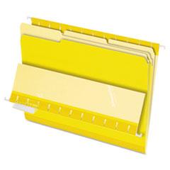 PFX421013YEL - Pendaflex® Interior File Folders