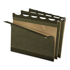 PFX42590 - Pendaflex® Ready-Tab® Reinforced Hanging File Folders