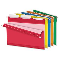 PFX42621 - Pendaflex® Ready-Tab® Colored Reinforced Hanging File Folders