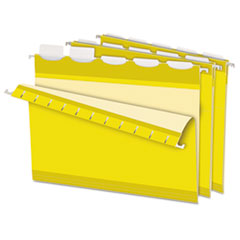 PFX42624 - Pendaflex® Ready-Tab® Colored Reinforced Hanging File Folders