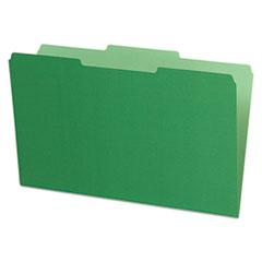 PFX435013BGR - Pendaflex® Interior File Folders