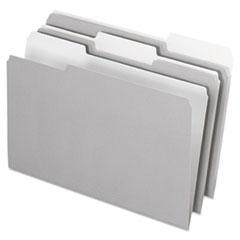 PFX435013GRA - Pendaflex® Interior File Folders