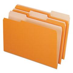 PFX435013ORA - Pendaflex® Interior File Folders