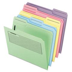 PFX45270 - Pendaflex® Printed Notes Folder