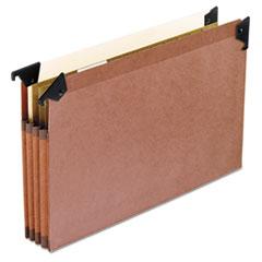 PFX45423 - Pendaflex® Premium Expanding Hanging File Pockets with Swing Hooks