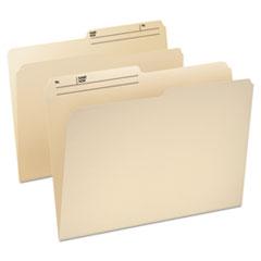 PFX48430 - Pendaflex® CutLess®/WaterShed® File Folders