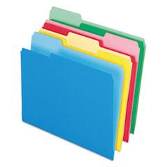 PFX48434 - Pendaflex® CutLess®/WaterShed® File Folders