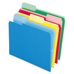 PFX48440 - Pendaflex® CutLess® File Folders