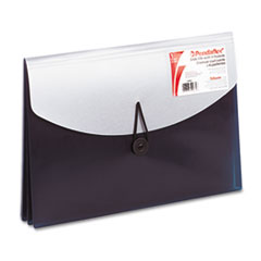 PFX50965 - Pendaflex® Four-Pocket Poly Slide File